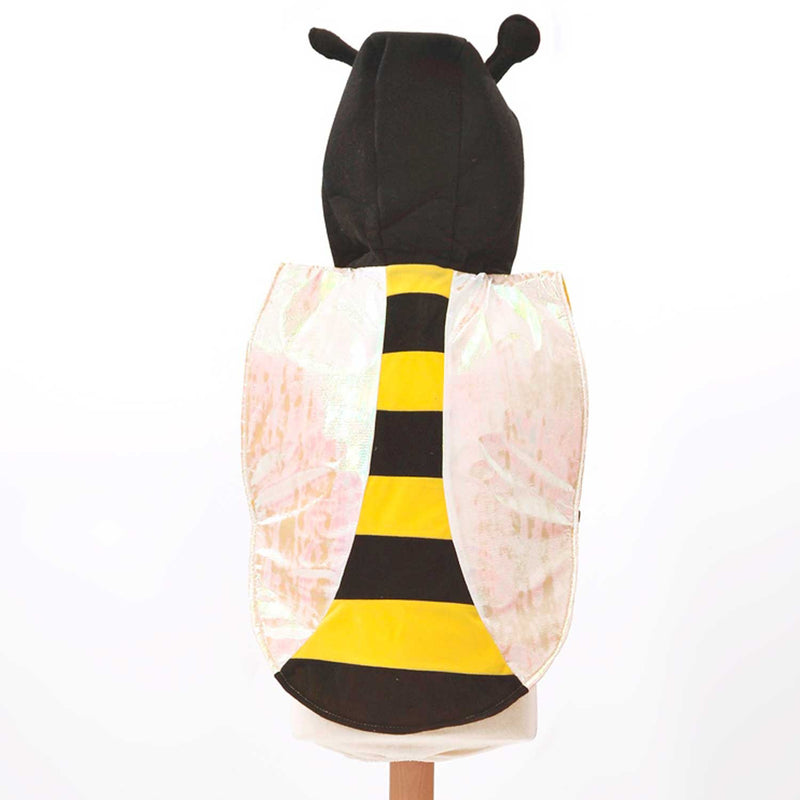 Children's Bee Fancy Dress Tabard , Children's Costume - Pretend to Bee, Ayshea Elliott - 2