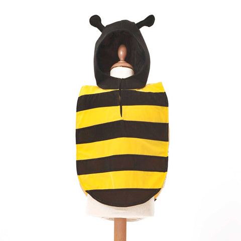 Children's Bee Fancy Dress Tabard