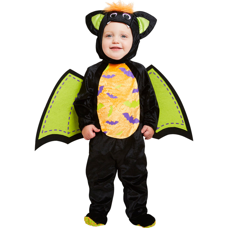 Little Bitty Bat Costume