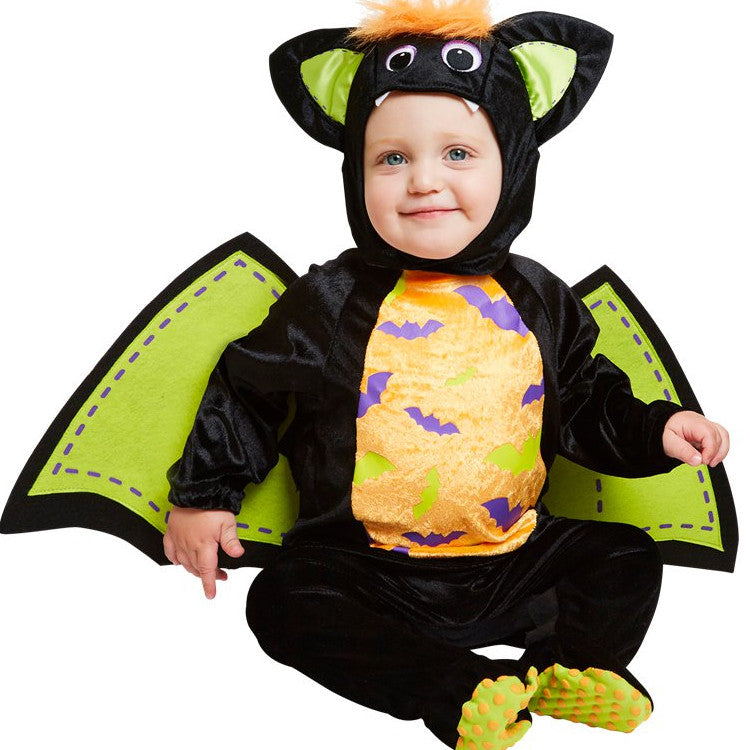 Little Bitty Bat Costume - Toddler