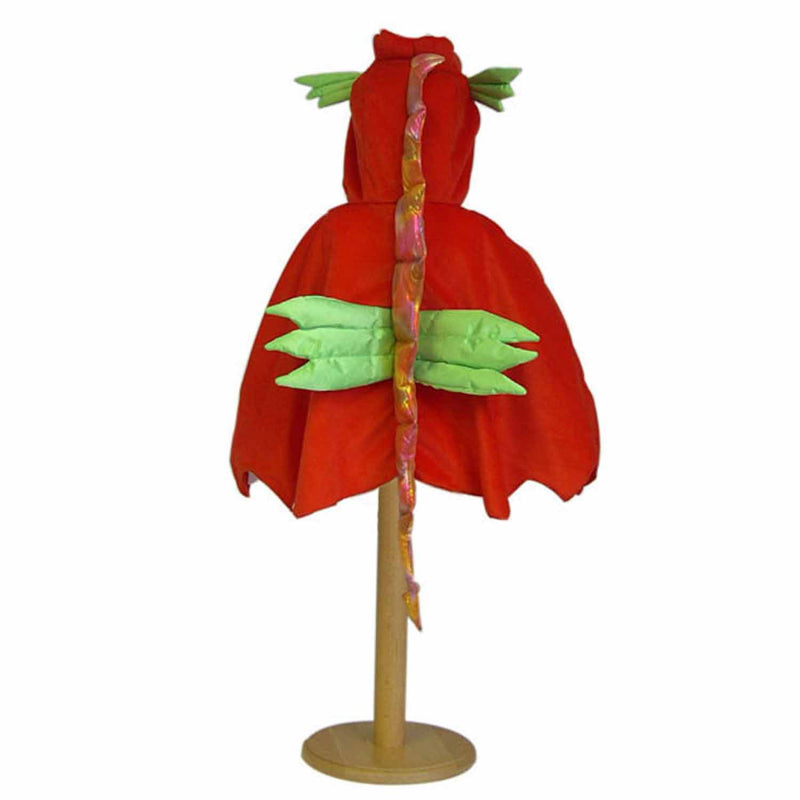 Children's Blaze Dragon Dress Up , Children's Costume - Travis Designs, Ayshea Elliott  - 6