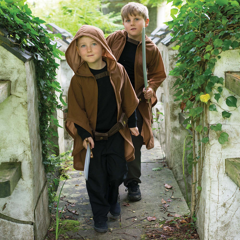 Children's Cloak & Accessory Set , Children's Costume - Travis Designs, Ayshea Elliott - 1