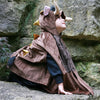 Children's Brown Monster Dress Up , Children's Costume - Travis Designs, Ayshea Elliott  - 7
