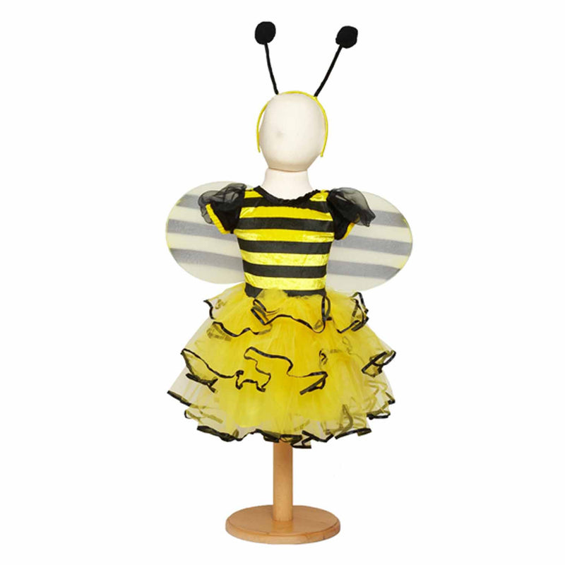 Children's Bumblebee Costume , Girls Fancy Dress - Travis Designs, Ayshea Elliott  - 2
