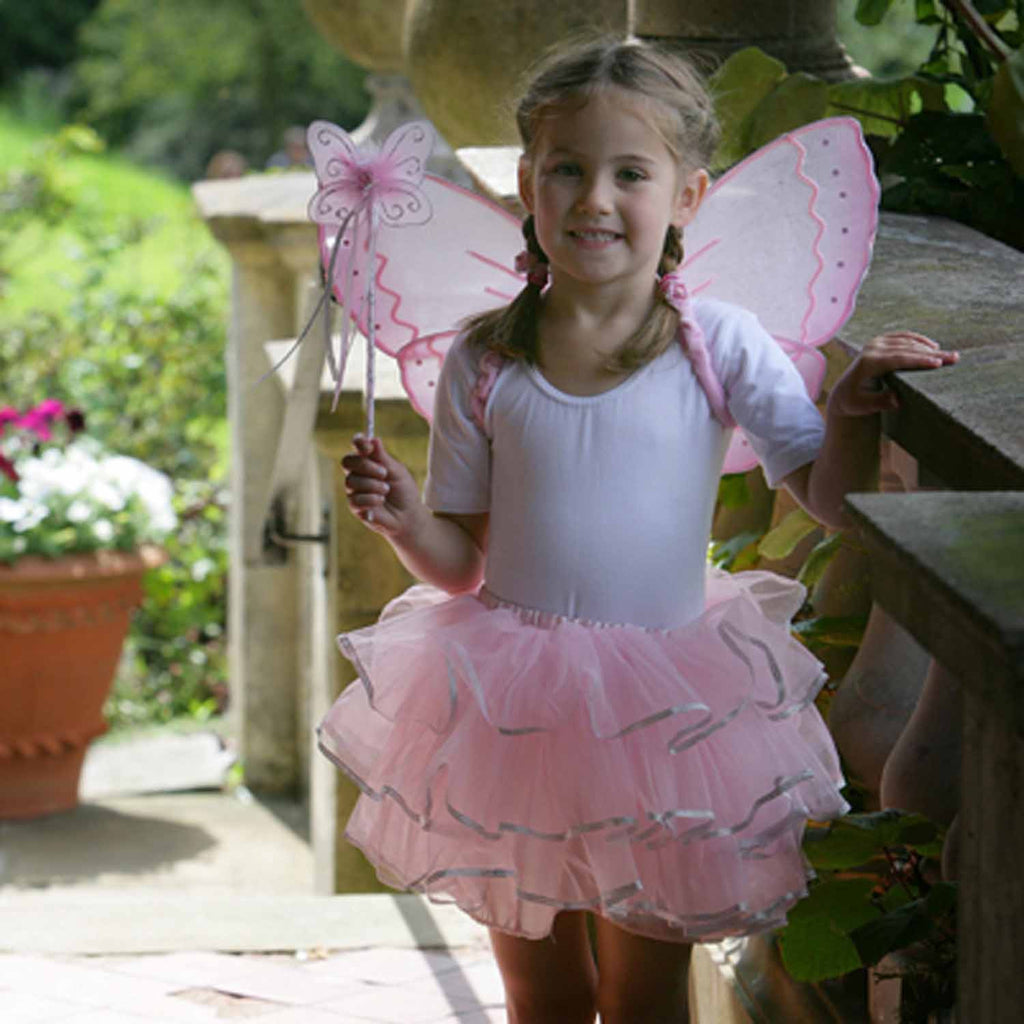 Candy Floss Fairy Costume , Accessories - Travis Designs, Ayshea Elliott - 2