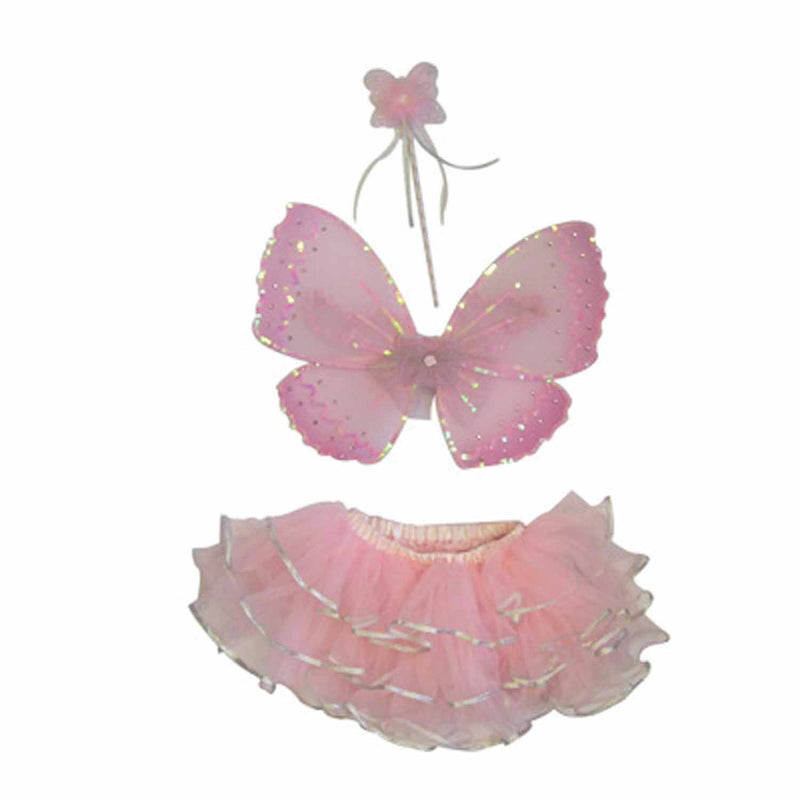 Candy Floss Fairy Set , Accessories - Travis Designs, Ayshea Elliott  - 3
