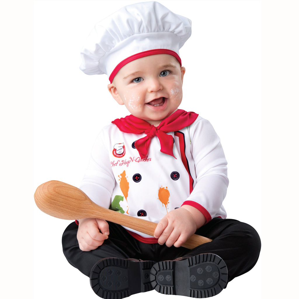 Baby Chef Costume-Baby Costume-Time to Dress Up 1