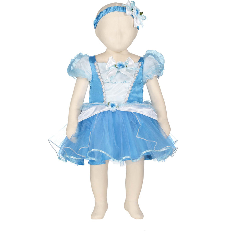 Cinderella Baby Princess Dress , Baby Costume - Disney Baby, Ayshea Elliott  - 3