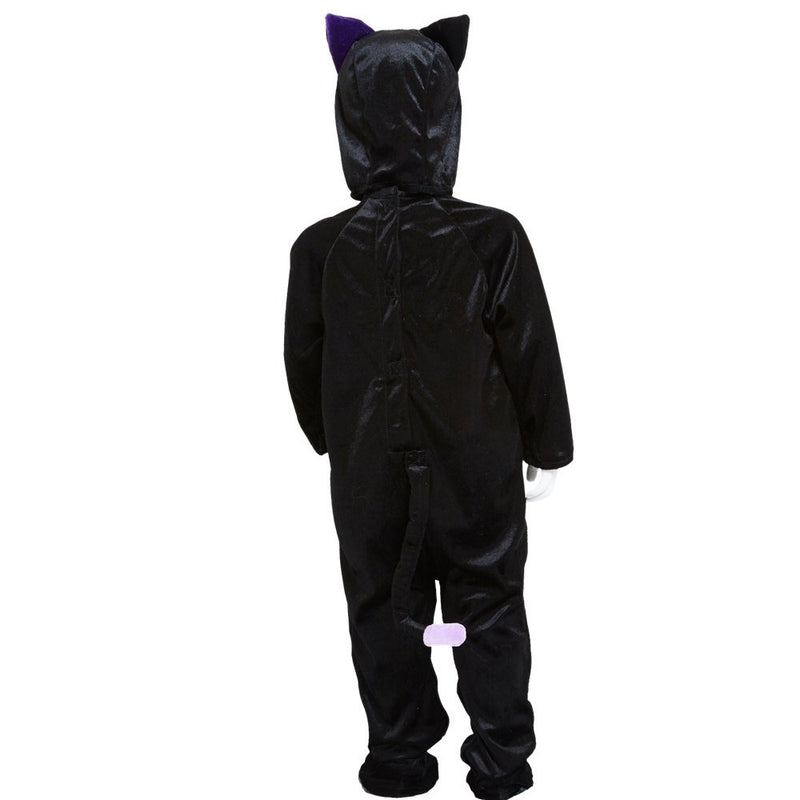 Little Cutie Cat Costume