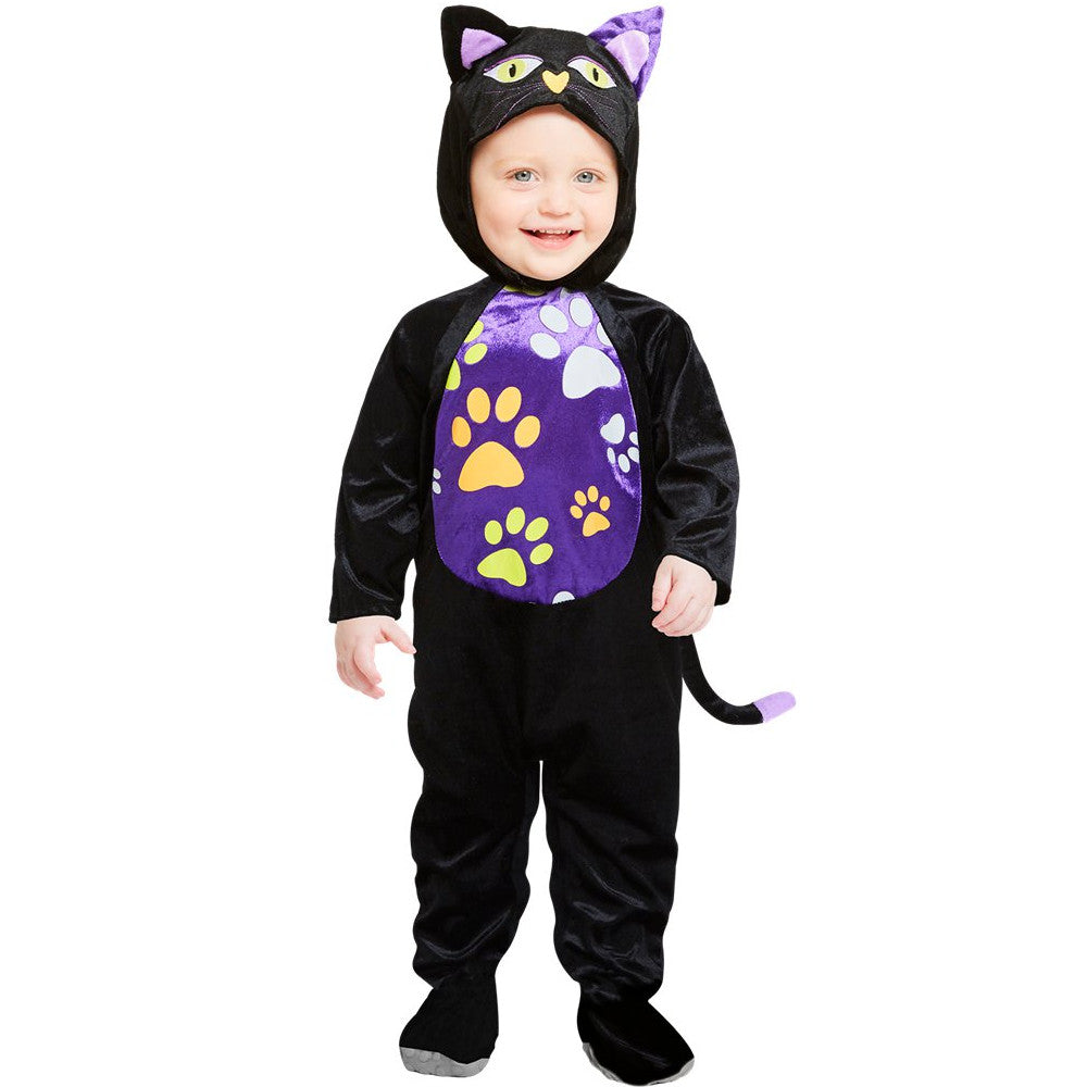 Little Cutie Cat Costume - Toddler