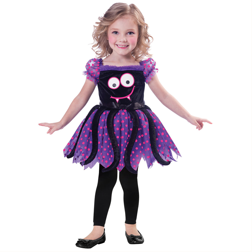 Little Cutie Spider Dress