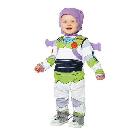Buzz Lightyear Official Disney Baby Costume