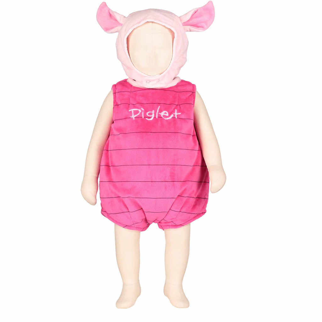 Piglet Baby Fancy Dress Costume - Official Disney , Baby Costume - Disney Baby, Ayshea Elliott  - 2