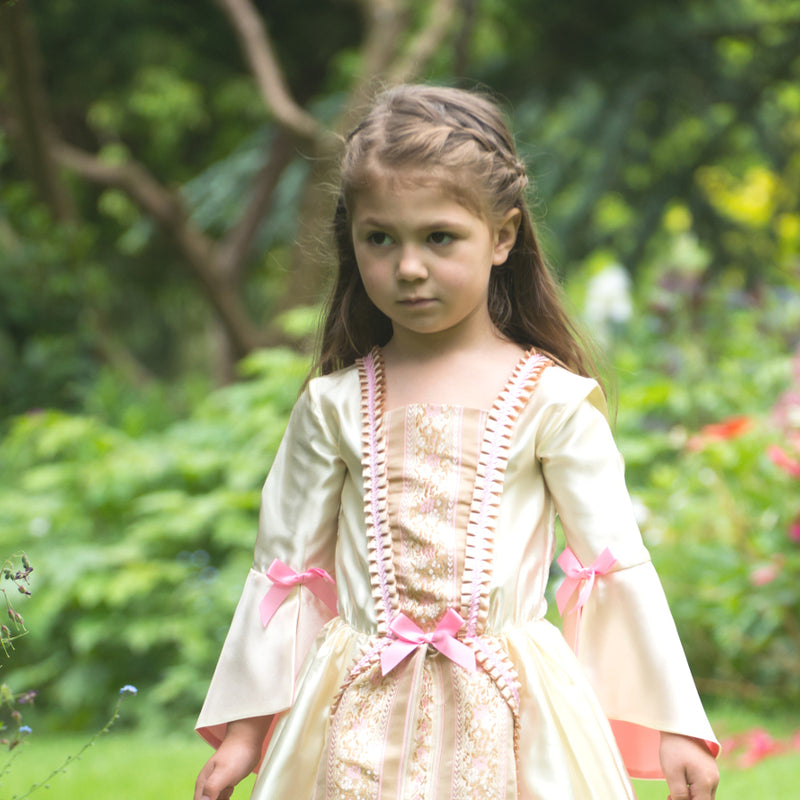 Children's Damask Duchess Dress Up , Children's Costume - Travis Designs