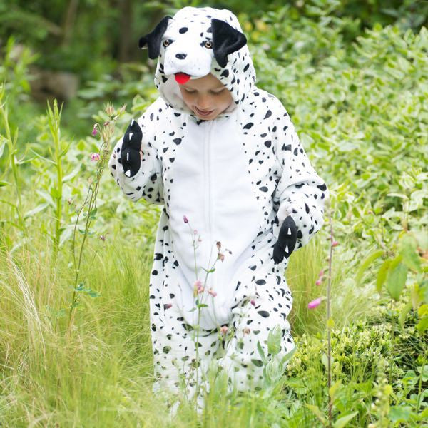 Children's Dalmatian Dog Dress Up , Children's Costume - Travis Designs, Ayshea Elliott  - 1