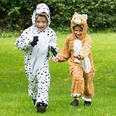 Children's Dalmatian Dog Dress Up , Children's Costume - Travis Designs, Ayshea Elliott  - 2