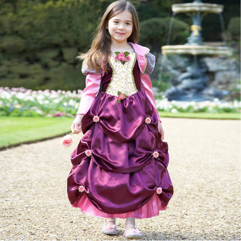 Children's Damson Princess Dress Up , Children's Costume - Travis Designs, Ayshea Elliott  - 1