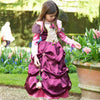 Children's Damson Princess Dress Up , Children's Costume - Travis Designs, Ayshea Elliott  - 2