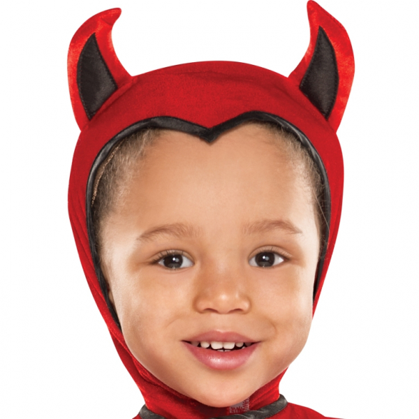 Cheeky Little Devil -Toddler Costume