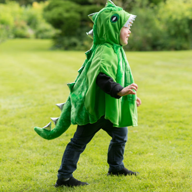 Children's Dinosaur Dress Up , Children's Costume - Travis Designs