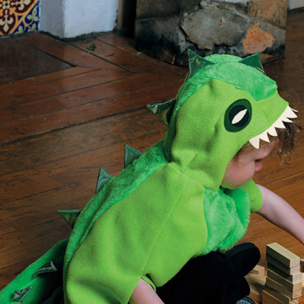 Children's Dinosaur Dress Up , Children's Costume - Travis Designs, Ayshea Elliott - 1