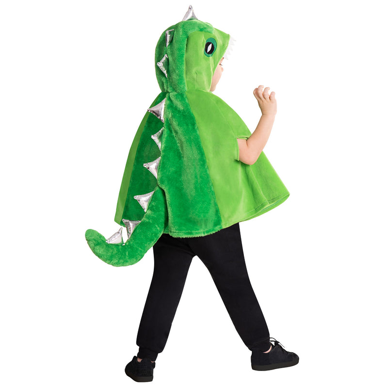 Children's Dinosaur Cape