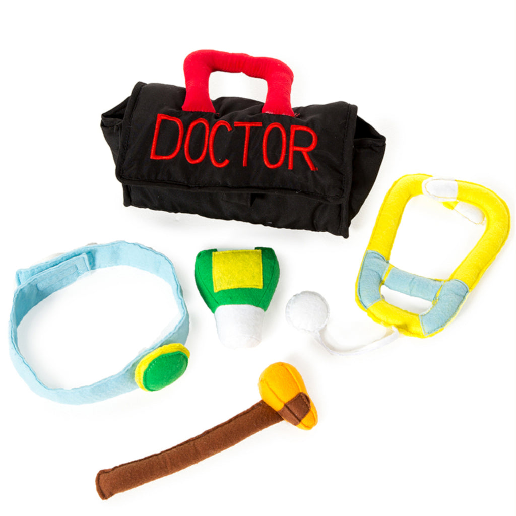 Doctor Soft Accessories Set