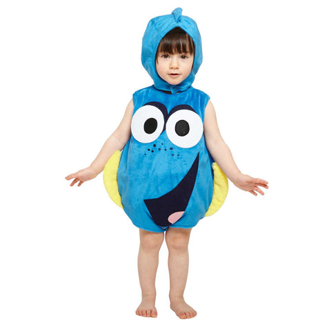 Official Disney Baby Finding Nemo Dory Tabard