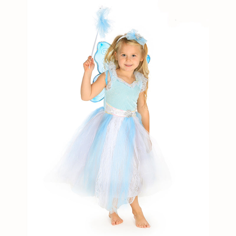 Dragonfly Fairy Dress - Personalised