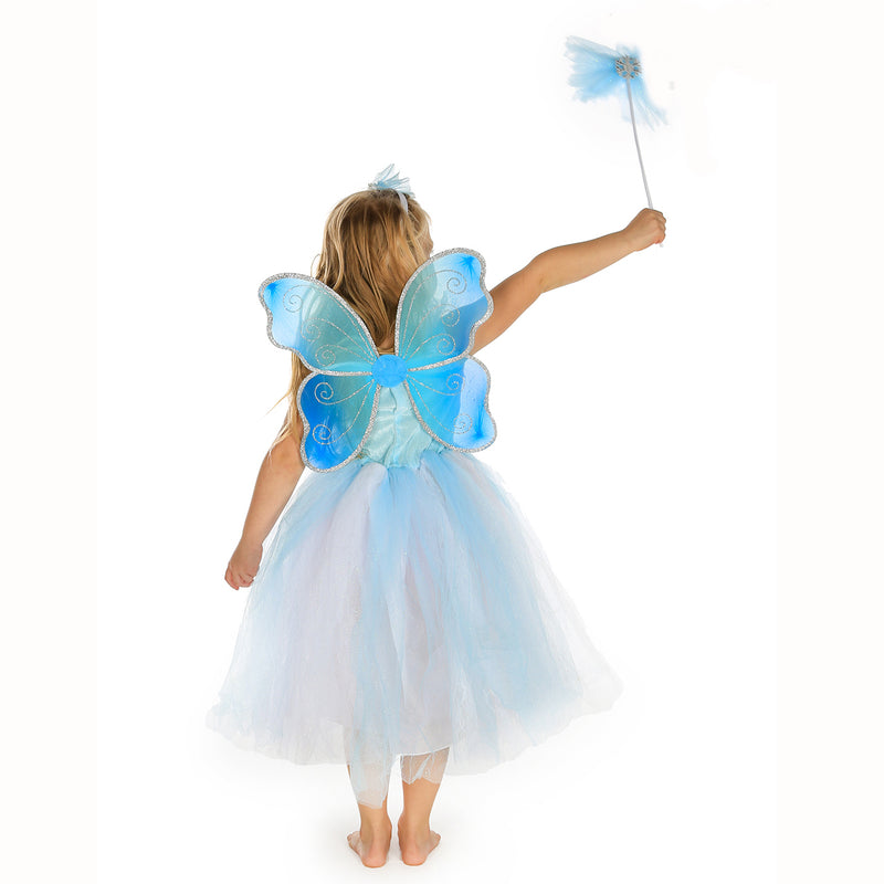 Dragonfly Fairy Dress Up Costume