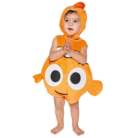 Official Disney Baby Finding Nemo Tabard
