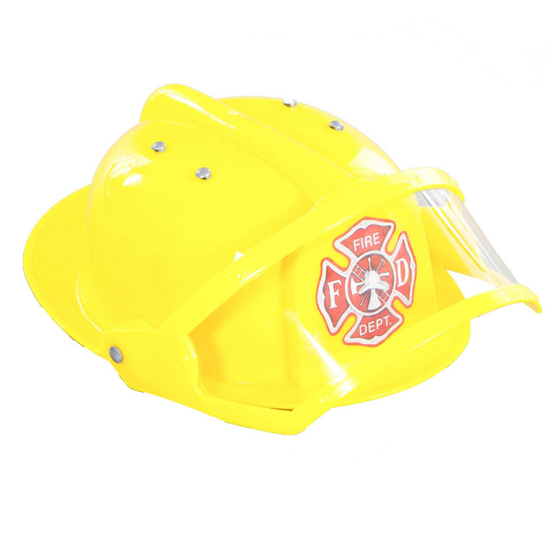 Children's Fire Fighter Costume , Children's Costume - Pretend to Bee, Ayshea Elliott - 3