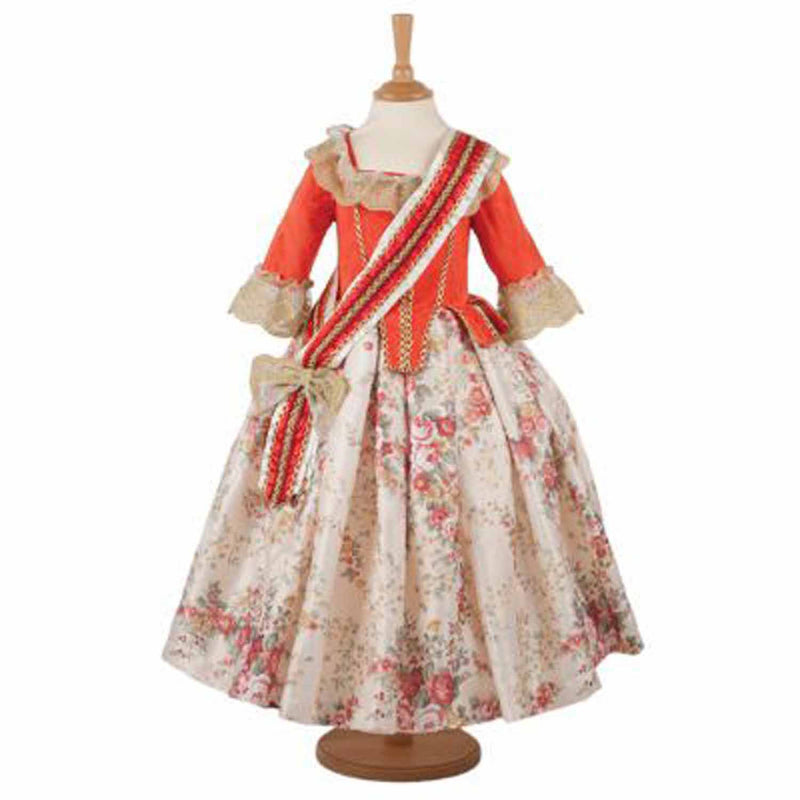 Children's Floral Princess Dress Up Costume , Children's Costume - Travis Designs, Ayshea Elliott  - 7