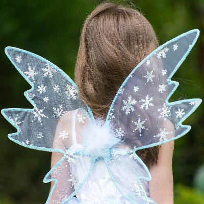 Children's Frozen Fairy Dress Up , Children's Costume - Travis Designs, Ayshea Elliott - 2