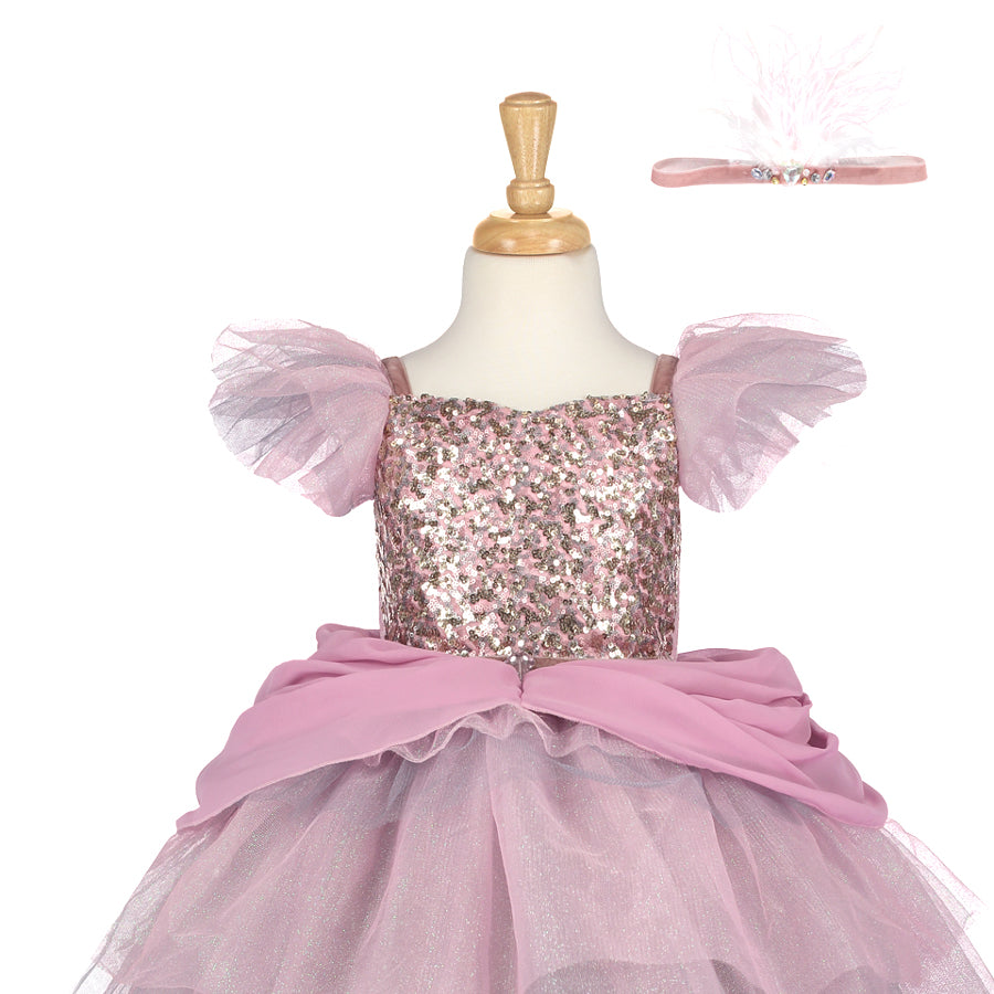 Children's Grand Duchess Ballgown