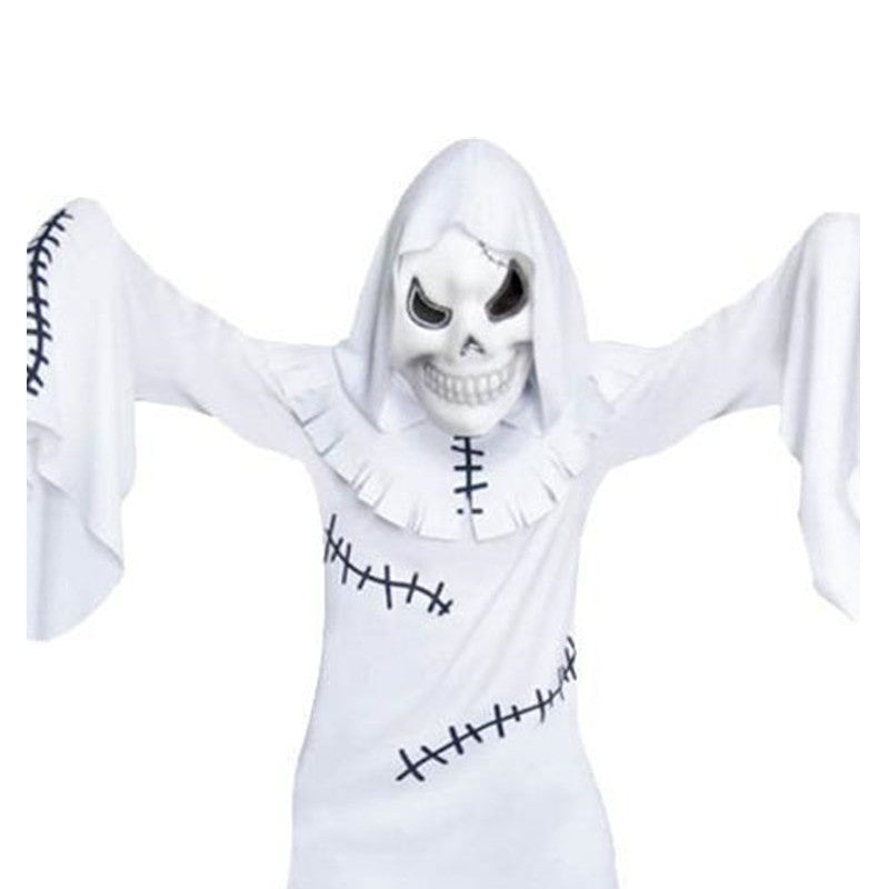 Ghost Costume - Ghostly Ghoul -Halloween Costume -Time to Dress up