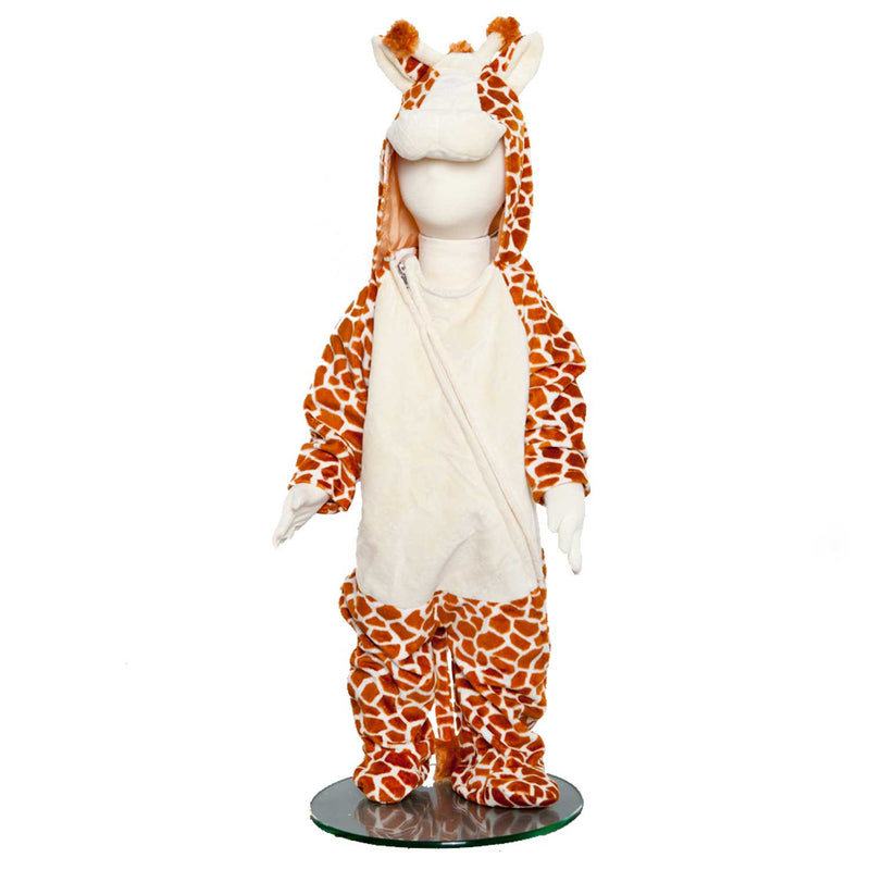 Giraffe Baby Fancy Dress Costume , Baby Costume - Pretend to Bee, Ayshea Elliott  - 2