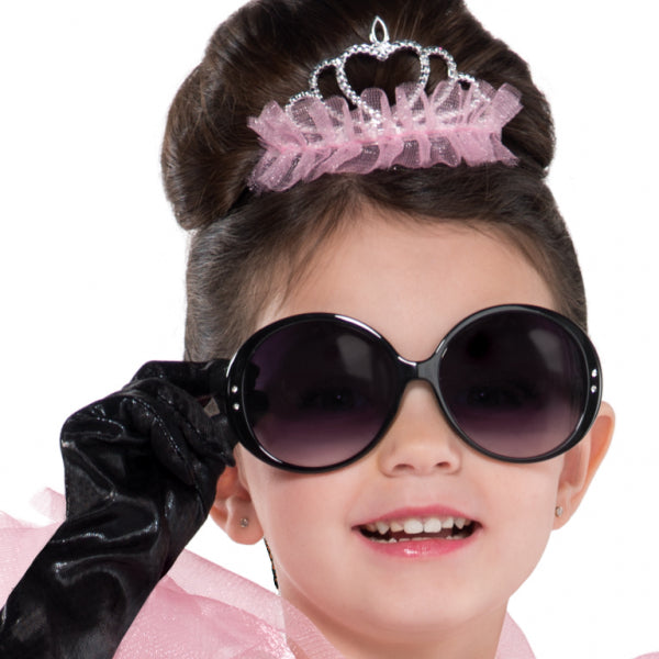 Glamourous Pink Princess Dress -Children's Costume -1