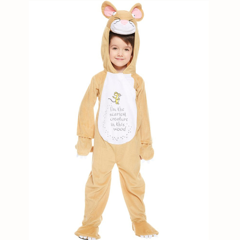 Gruffalo Mouse Dress Up Costume