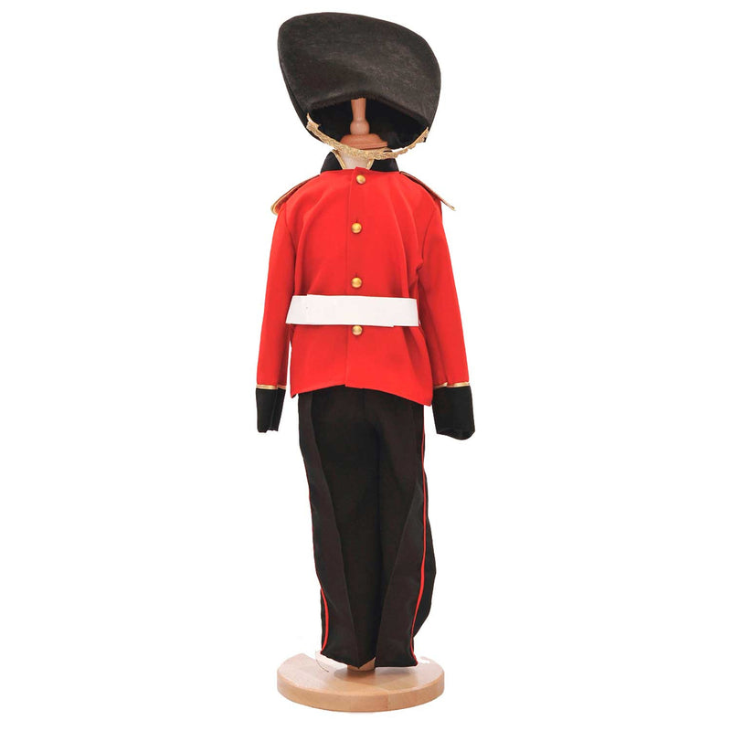 Children's Guardsman Costume , Children's Costume - Pretend to Bee, Ayshea Elliott - 1