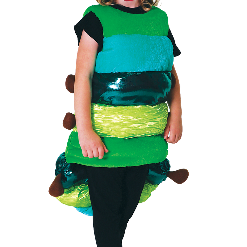 Very Hungry Caterpillar Toddler Costume