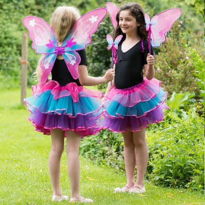 Children's Iris Fairy Accessory Set , Accessories - Travis Designs, Ayshea Elliott  - 2