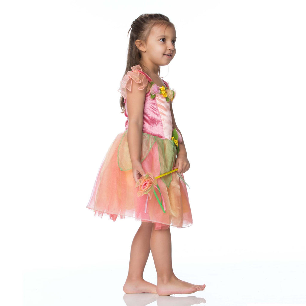Peach Melba Baby Fairy Fancy Dress , Baby Costume - Travis Designs, Ayshea Elliott  - 2