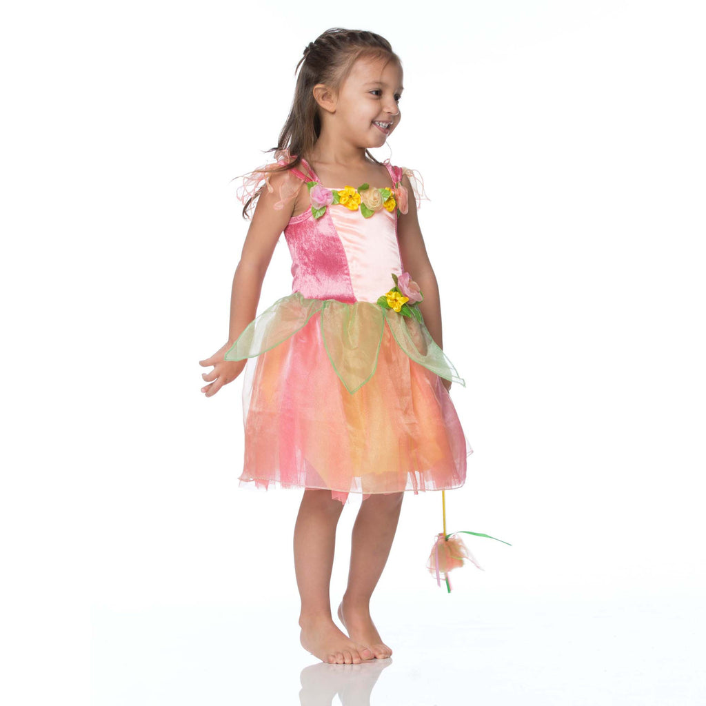 Peach Melba Baby Fairy Fancy Dress , Baby Costume - Travis Designs, Ayshea Elliott  - 1