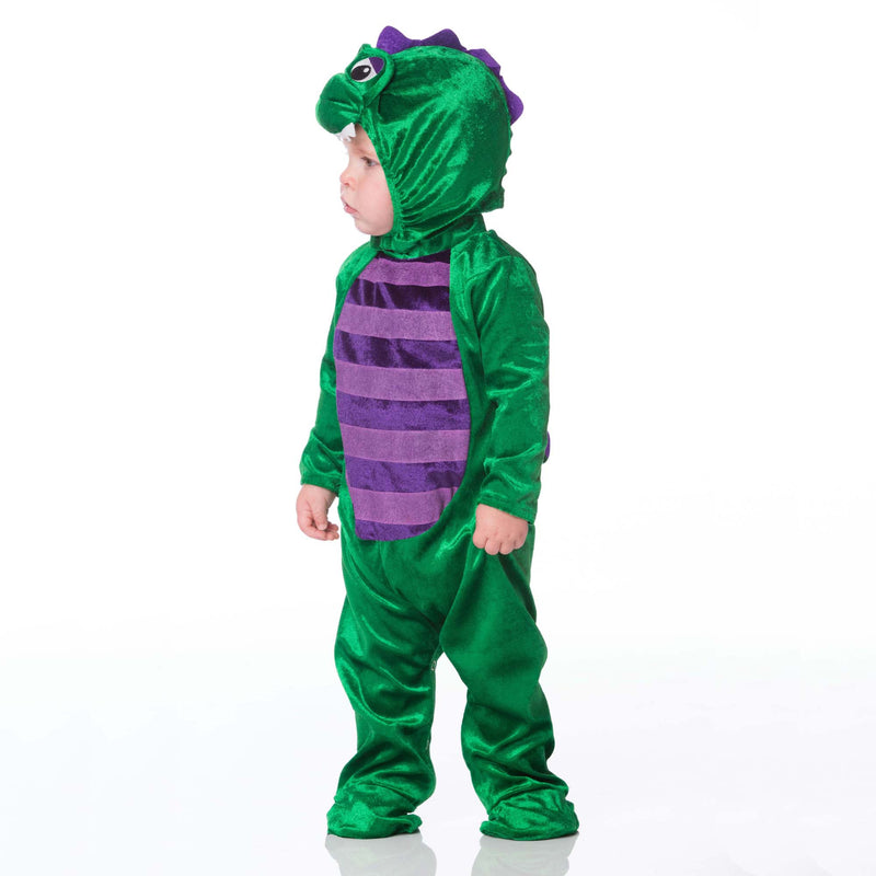 Dinosaur Baby Fancy Dress Costume , Baby Costume - In Character, Ayshea Elliott  - 2