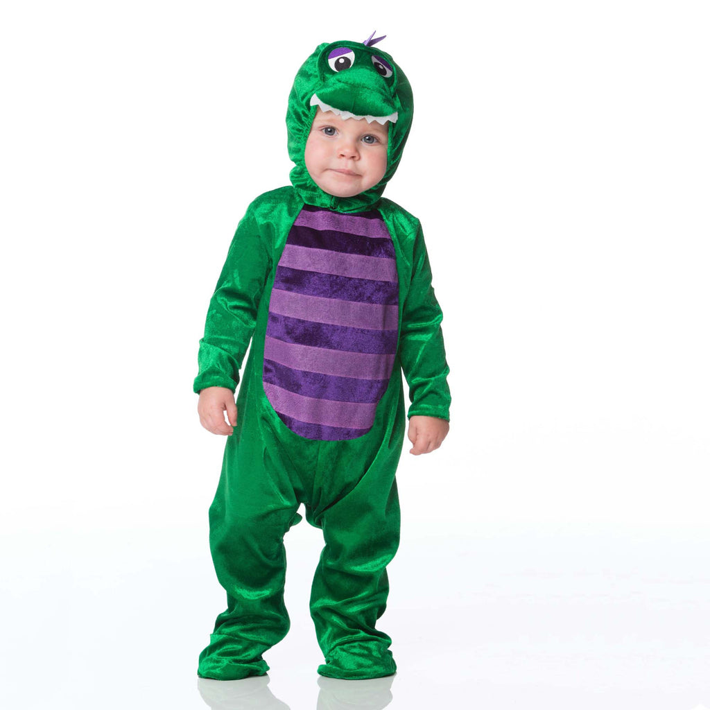Dinosaur Baby Fancy Dress Costume , Baby Costume - In Character, Ayshea Elliott  - 1