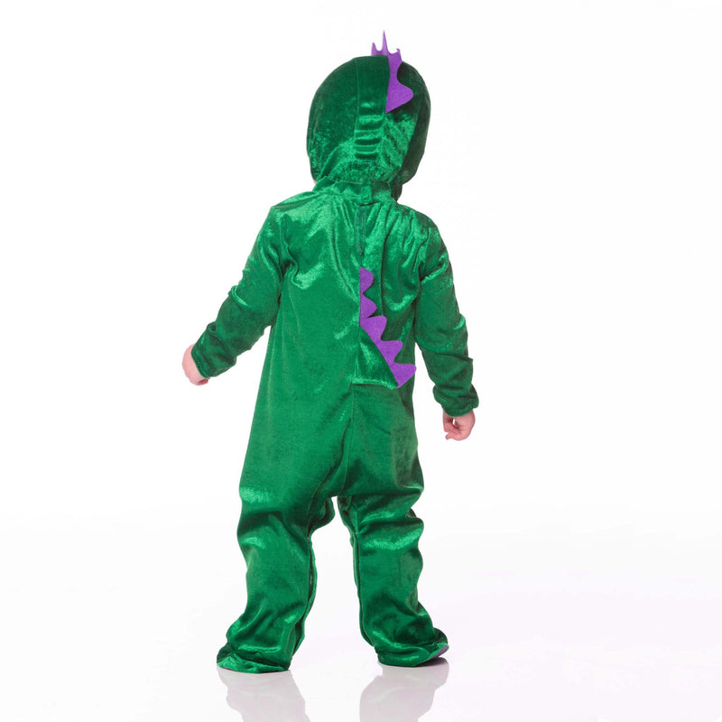 Dinosaur Baby Fancy Dress Costume , Baby Costume - In Character, Ayshea Elliott  - 3