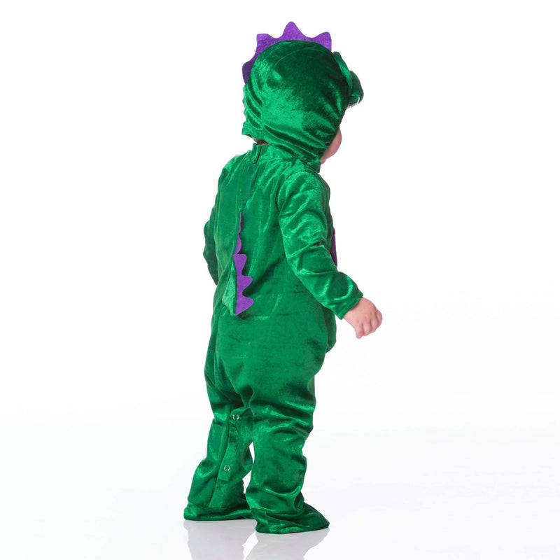 Dinosaur Baby Fancy Dress Costume , Baby Costume - In Character, Ayshea Elliott  - 4
