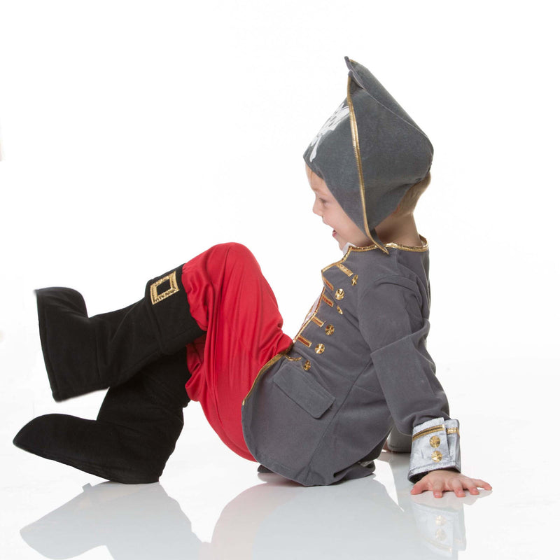 Children's Captain Pirate Dress Up , Children's Costume - Travis Designs, Ayshea Elliott  - 6