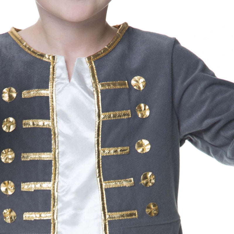 Children's Captain Pirate Dress Up , Children's Costume - Travis Designs, Ayshea Elliott  - 3
